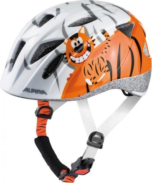 Fahrradhelm Alpina Ximo little tiger Gr.45-49cm