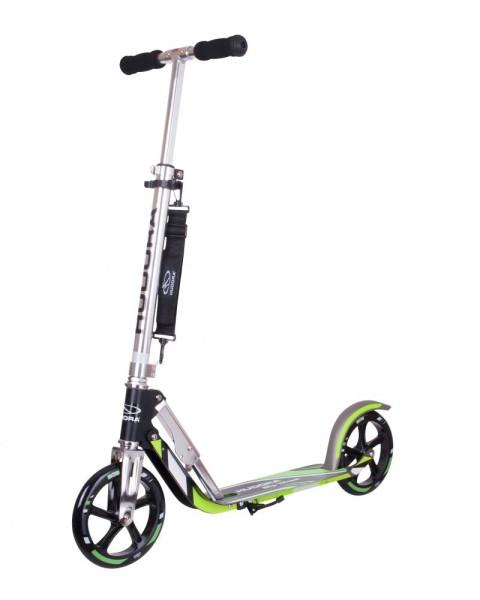 Hudora City Scooter Big Wheel 205GS grün