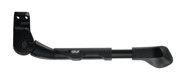 """Hinterbauständer Ursus King 2 XL 27,5-29"""" schwarz, verstellbar, Alu, Lochab. 18mm"""